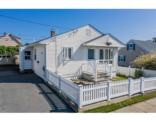 31 Norman Street, New Bedford, MA 02744