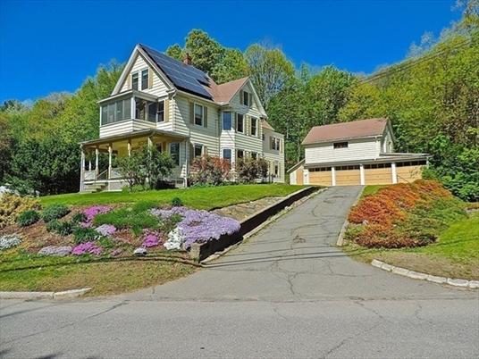 33 S Maple Street, Shelburne, MA<br>$299,900.00<br>0.45 Acres, Bedrooms