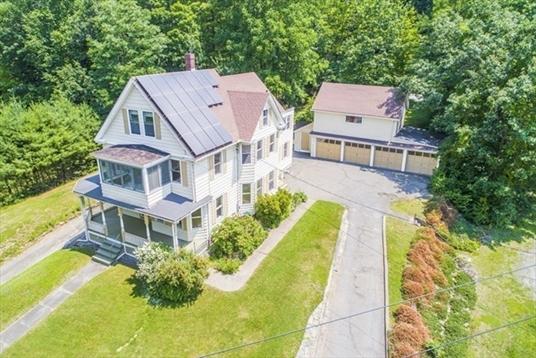 33 S Maple Street, Shelburne, MA: $299,900
