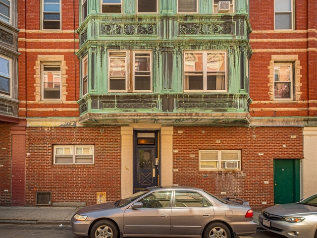 64-66 Prince Street, Boston, MA, 02113, North End Home For Sale