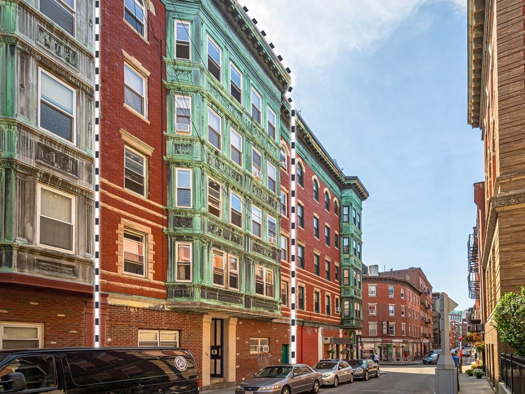 Photo of 64-66 Prince Street Boston MA 02113