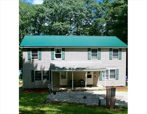 24 Petticoat Hill, Williamsburg, MA 01096