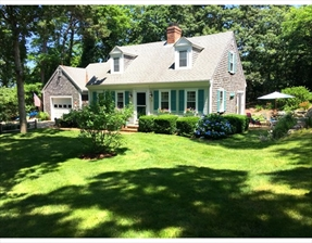 6 Long View Drive, Orleans, MA 02653