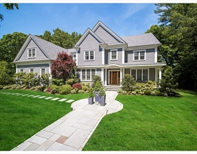 9 Wynnewood Road, Wellesley, MA 02481