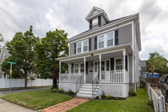 21 Tremont Street New Bedford MA 02740