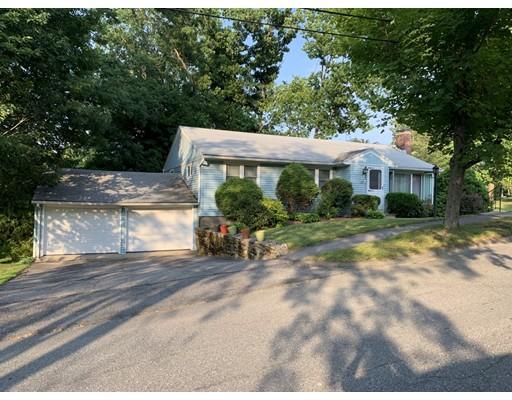 127 Longmeadow Ave, Worcester, MA 01605