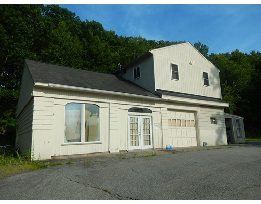 1330 Central Street, Leominster, MA 01453