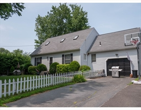 25 Vreeland Ave, East Longmeadow, MA 01028