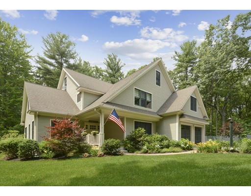 10 Hunter Lane, Lancaster, MA 01523