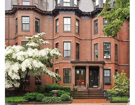 385 Beacon Street, Boston, MA 02116