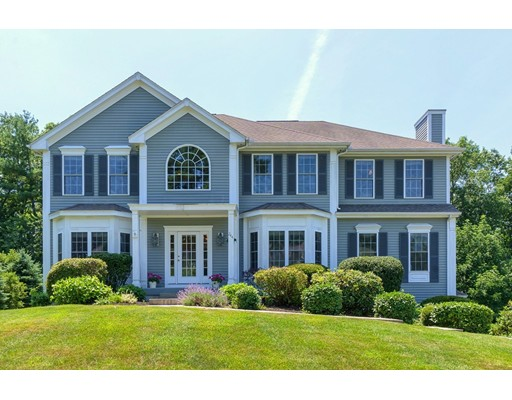 244 Webster Woods, North Andover, MA 01845