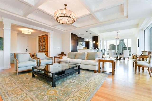 400 Stuart Street, Boston, MA, 02116, Back Bay Home For Sale