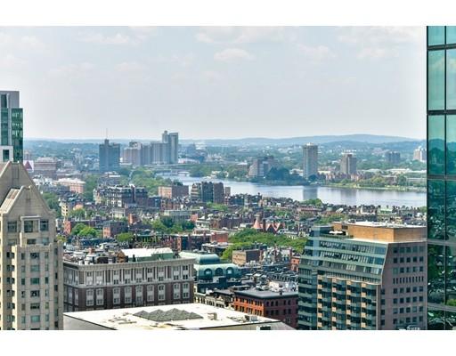 400 Stuart Street #27E, Boston, MA 02116