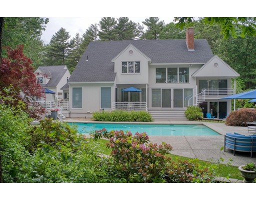 14 W Parish Lane, Boxford, MA 01921