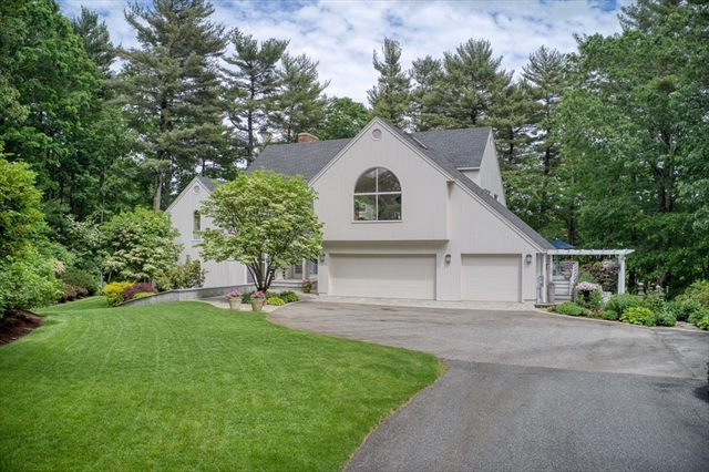 14 W Parish Lane, Boxford, MA, 01921, West Boxford Home For Sale