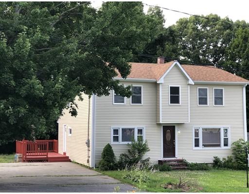 19 Ridgewood, Lawrence, MA 01843