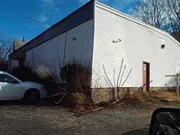 Commercial Property - Ballow and Hutchinson Realty Group, Inc
