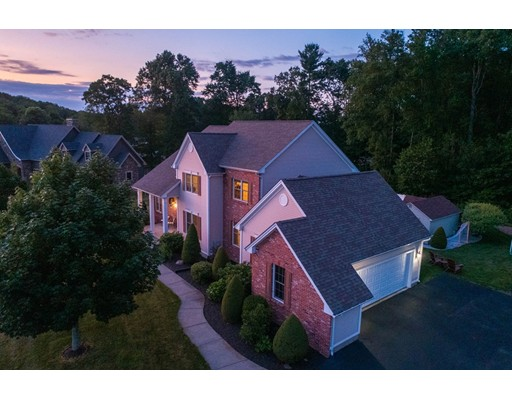 152 Coyote Circle, Agawam, MA 01030