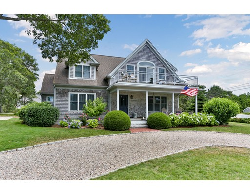 11 Portview Rd, Chatham, MA 02659