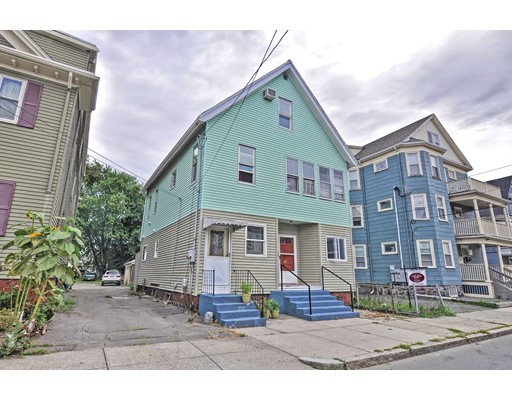 50-52 Central Ave, Everett, MA 02149