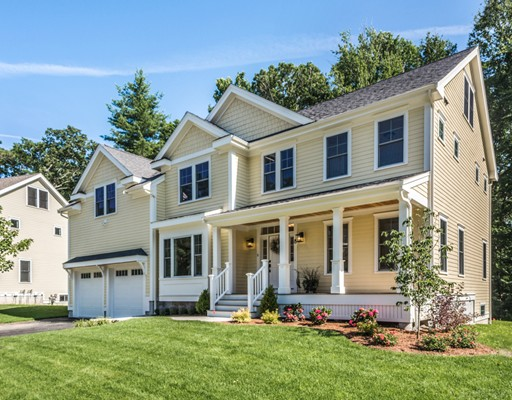 8 Hosmer Way, Bedford, MA 01730
