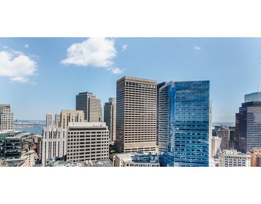 45 Province St #2702, Boston, MA 02108