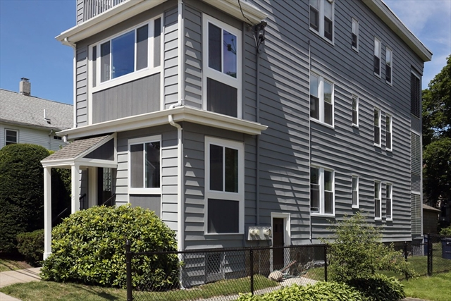 55 Selwyn, Boston, MA, 02131, Roslindale Home For Sale