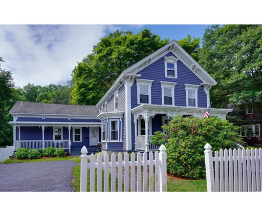 167 Worcester St, Grafton, MA 01536