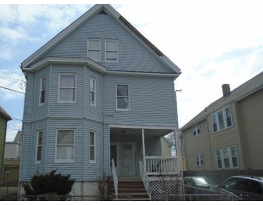 9 Bartlett St, Somerville, MA 02145