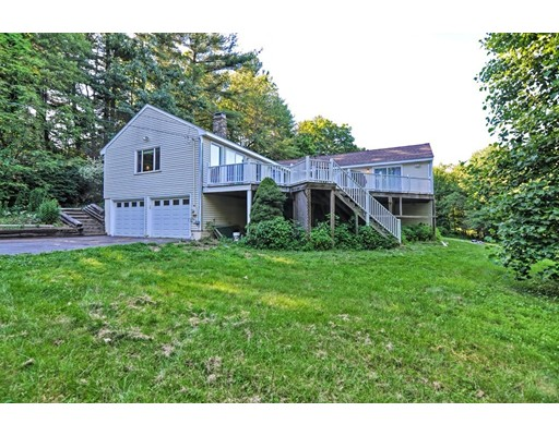 40 Horse Pond Road, Shirley, MA 01464