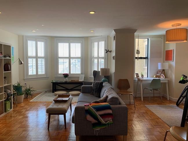 390 Commonwealth Avenue, Unit 713, Boston, MA 02215