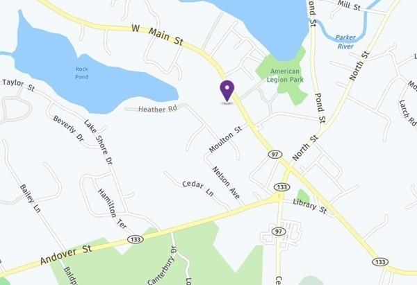 88 West Main Street Georgetown MA 01833
