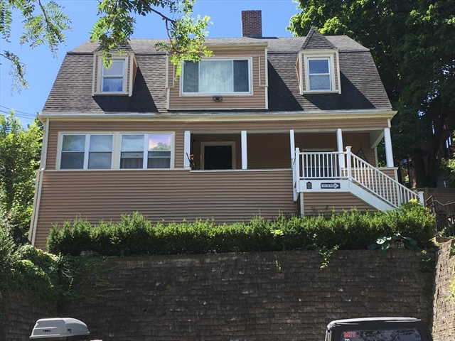 101-103 University Rd, Brookline, MA, 02445,  Home For Sale