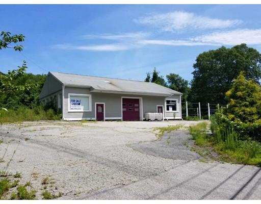 1184 Providence Pike, North Smithfield, RI 02896