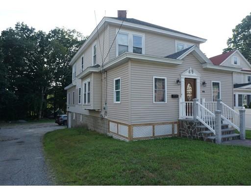 488 Pine St, Lowell, MA 01851
