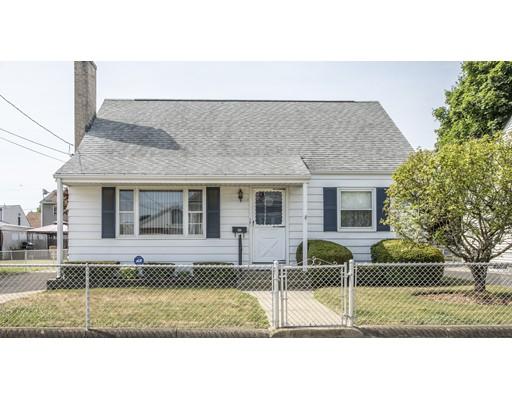 19 Cute St, Pawtucket, RI 02860