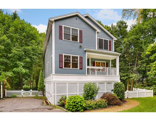 7 Cedar Brook Rd, Wellesley, MA 02482