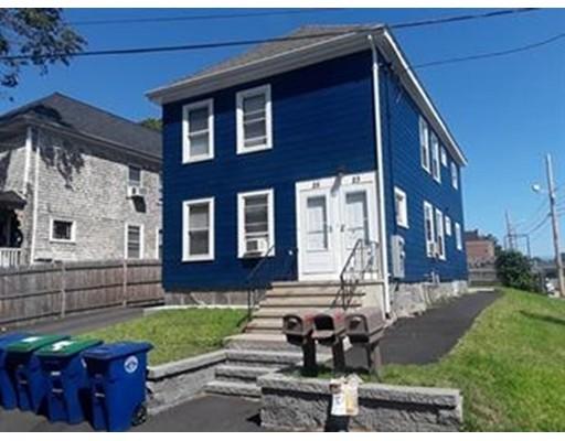 23-25 Hooker St, Braintree, MA 02184