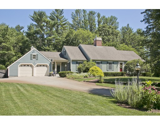 225 Main St, Plympton, MA 02367