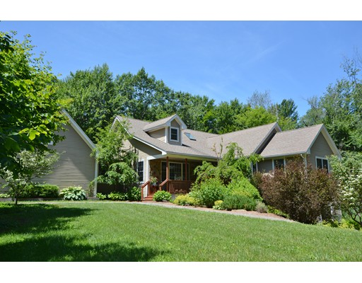 386 Moberg Road, Becket, MA 01223
