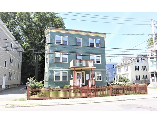 55 Brookley, Boston, MA 02130