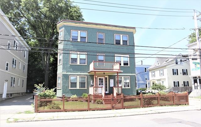 55 Brookley Boston MA 02130