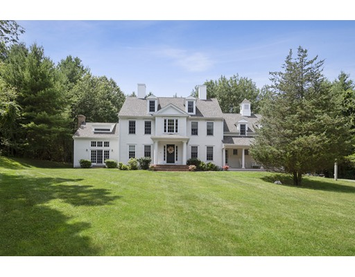 495 Mount Blue St, Norwell, MA 02061