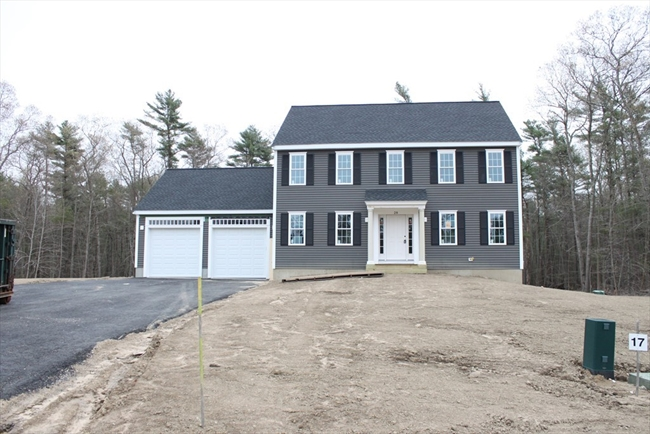 Lot 13 Pocksha Drive Middleboro MA 02346