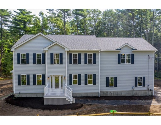 109 County Road, Freetown, MA 02717
