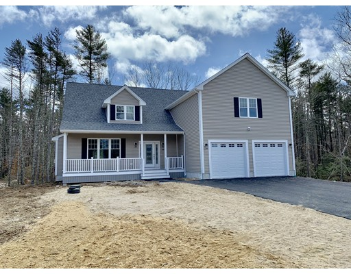 109 A County Road, Freetown, MA 02717