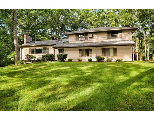 30 Brucewood Rd, Acton, MA 01720