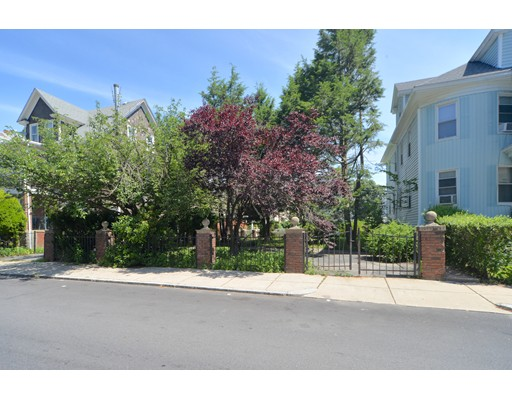 64 Clarkwood St, Boston, MA 02126