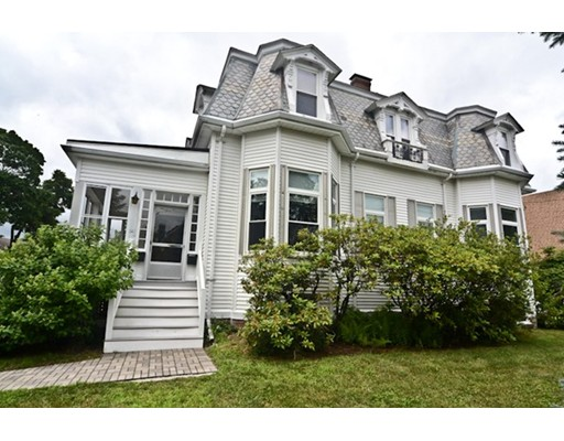 139-141 Lexington Street, Belmont, MA 02478