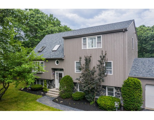 9 TOMMY'S LANE, Freetown, MA 02717